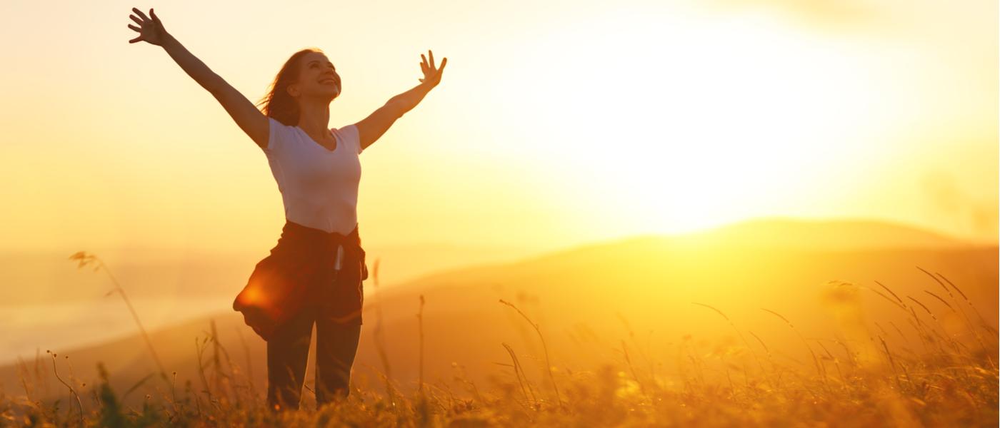 O que é psicologia positiva?